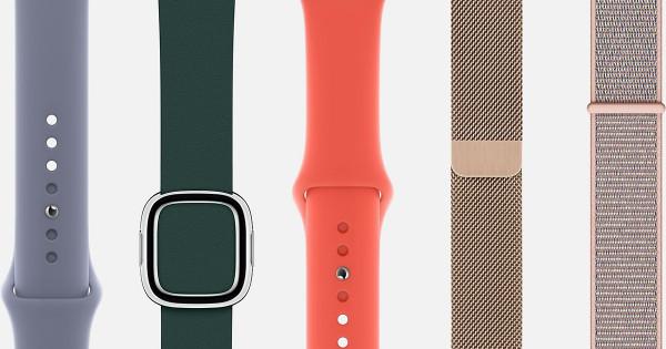 Watchband