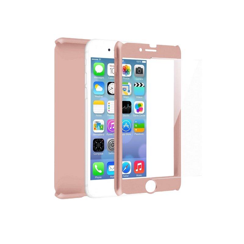 360° case voor iPhone 7&8 Plus image