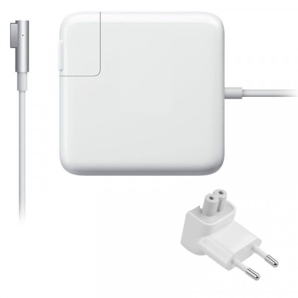 A1344/MC461 Apple Magsafe 1 60W charger image