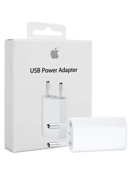 A1400 Apple charger white box image