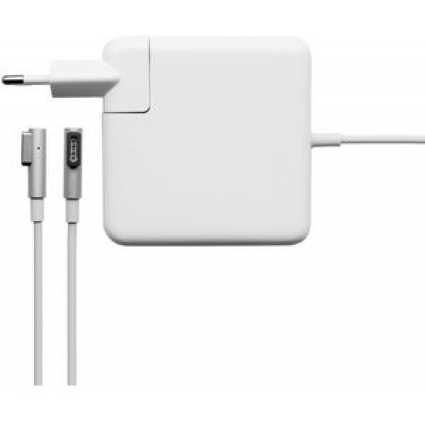 A1424/MD506 Apple Magsafe 2 85W charger white bulk image