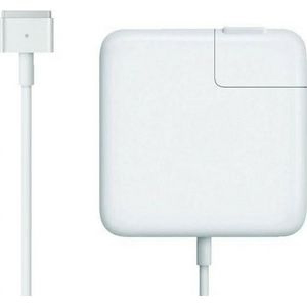 A1436/MD592 Apple Magsafe 2 45W charger white bulk image
