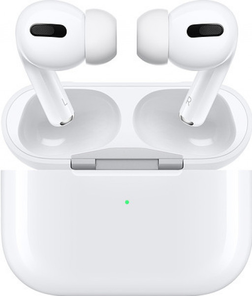 Apple AirPods Pro met Draadloze Oplaadcase image
