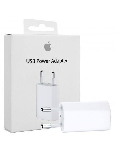 Apple charger A1400 FLEX white box image