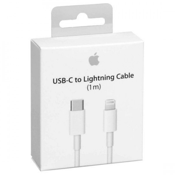 Apple USB-C to Lightning Cable - Lightning image