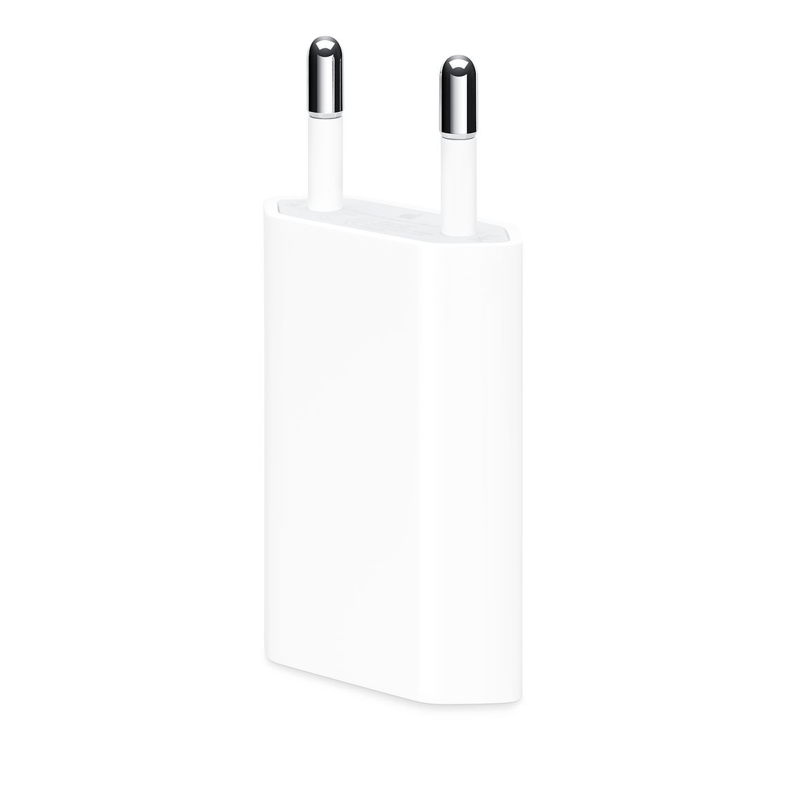Apple USB-lichtnetadapter van 5W bulk image