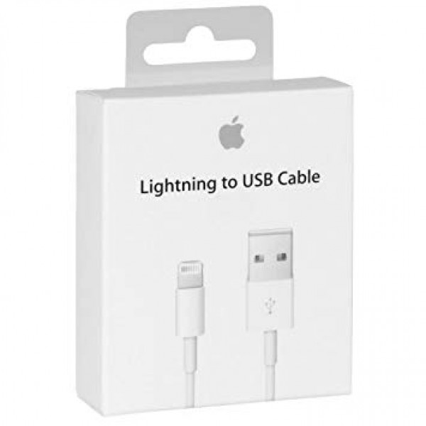 APPLE USB  Lightning-kabel 1 m image