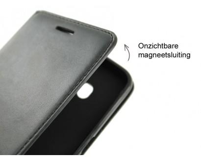 Bookcase For Apple iPhone 6(S) Plus - Black image