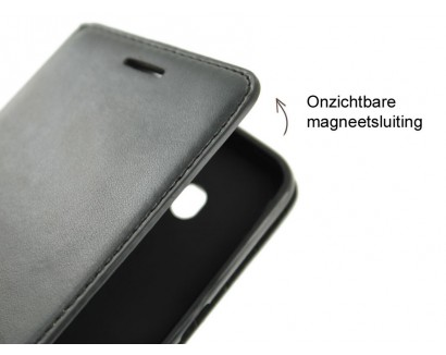 Bookcase For Apple iPhone 7&8 Plus - Black image