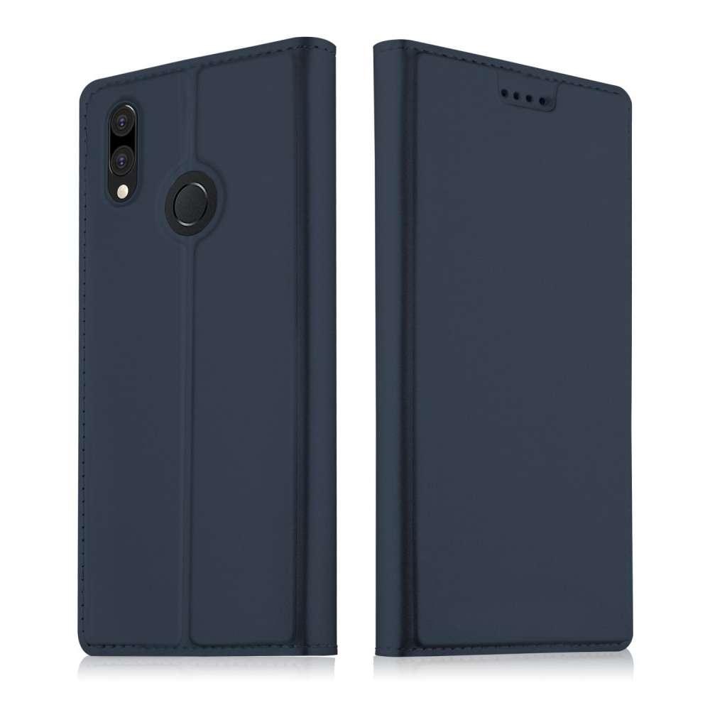 Crystal Case Huawei P9 Case Slimline - Blue image