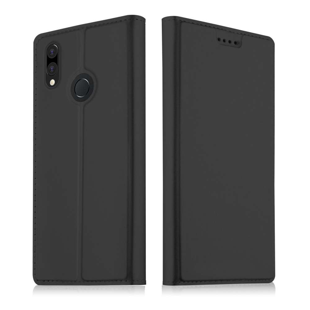 Crystal Case Huawei P9 Lite Case Slimline - Grey image