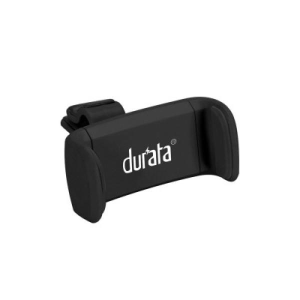 Durata Car Vent Holder Design For Smart Phone DR-H1 - White image