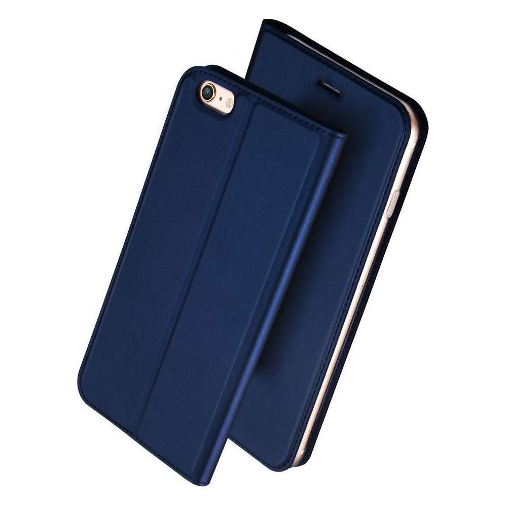 Dux Ducis Apple iPhone 7&8 Wallet Case Slimline - Blue image