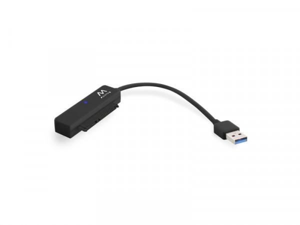 EWENT USB3.0 NAAR 2.5 INCH SATA ADAPTER KABEL image