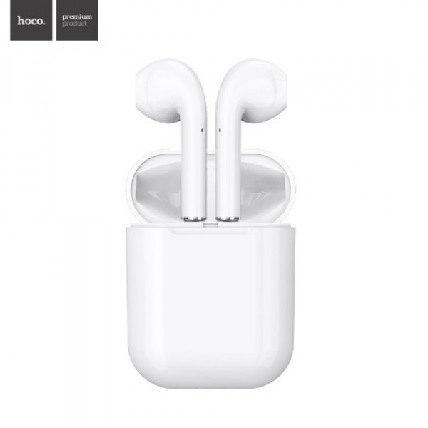 Hoco ES20 Original series apple wireless bluetooth headset image