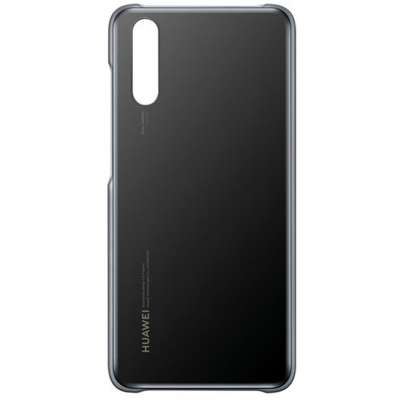 Huawei P20 Silicon Protective Case (Black) - 51992365 image