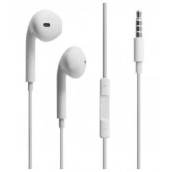 iPhone Apple Headset image