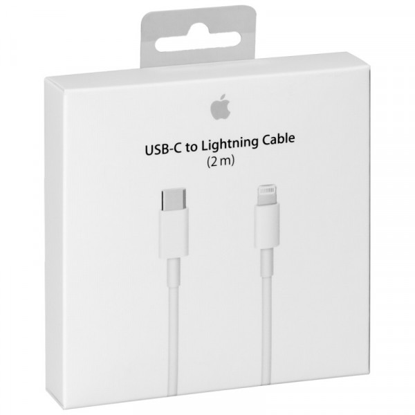 iPhone cable Typ-C-Lightning A1702 2m image