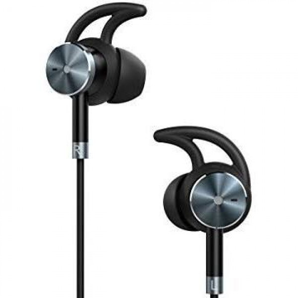 JKX Sound Bluetooth Headset Noise Reduction Black image