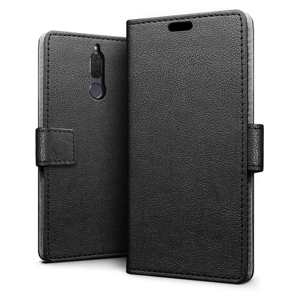 Just in Case Huawei Mate 10 Lite Wallet Case (Black) image