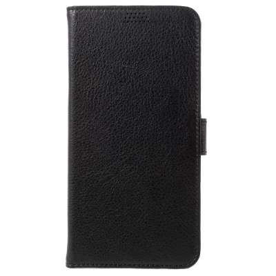 Just in Case Huawei P10 Plus Wallet Case (Black) image