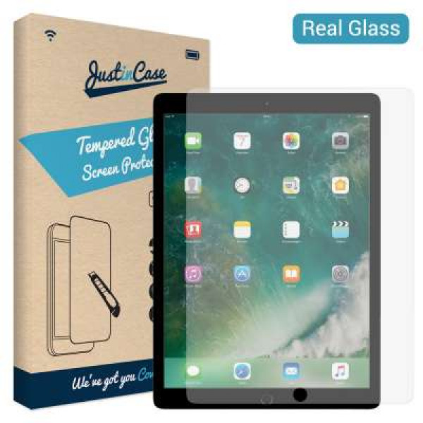 Just in Case Tempered Glass Apple iPad Pro 10.5 (2017) image