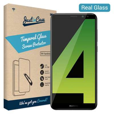 Just in Case Tempered Glass Huawei Mate 10 Lite image