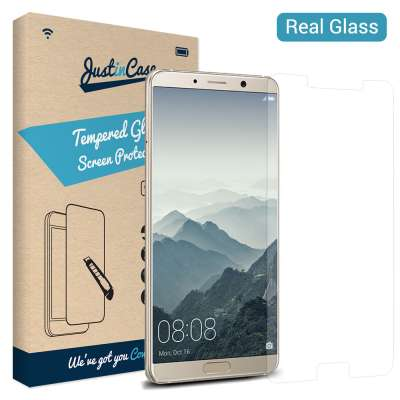 Just in Case Tempered Glass Huawei Mate 10 Pro image