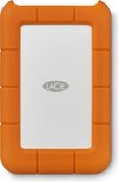 LaCie Rugged Mini USB 3.0 - 2TB image