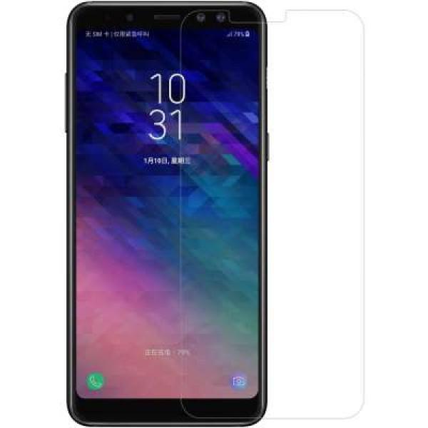 Nillkin Amazing Tempered Glass Protector Samsung Galaxy A8 (2018) (9H Nano) image