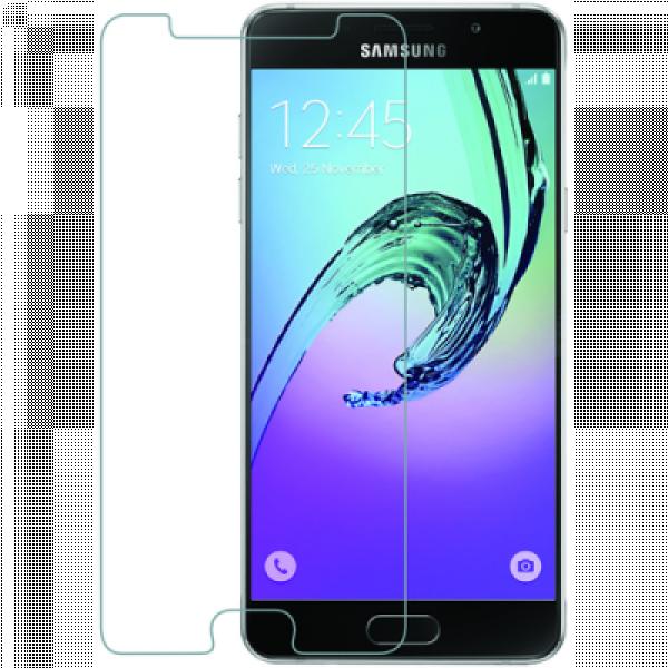 Protect Glass J5 2016 Transparent image