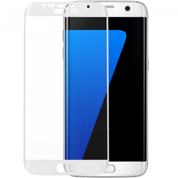 Protect Glass S7 Edge wit image