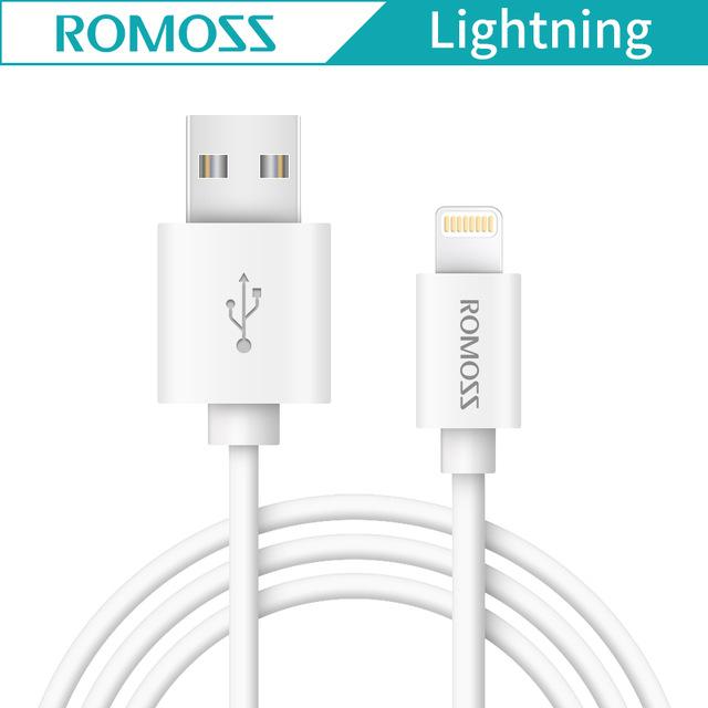 Romoss Micro-USB to USB 1M Kabel image