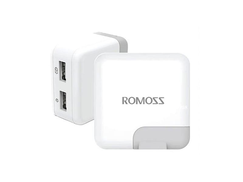 ROMOSS USB WALL CHARGER EU image