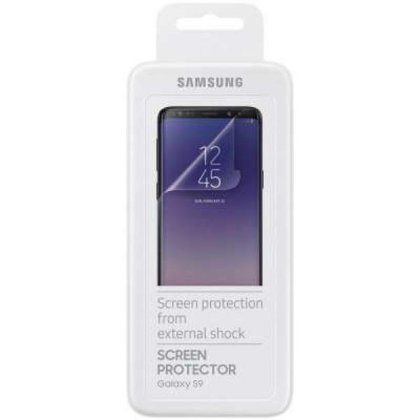 Samsung Galaxy S9 Screenprotector (2-pack) image