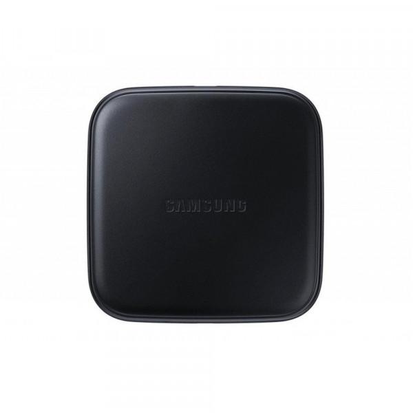 Samsung Mini Wireless Charging Pad (Black) - EP-PA510BB image