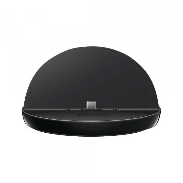 Samsung USB-C Dockstation (Black) - EE-D3000BB image