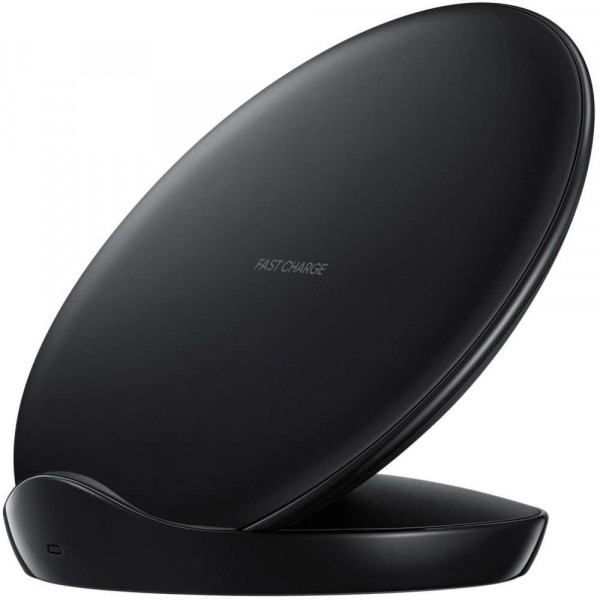 Samsung Wireless Charger Stand (Black) (EP-5100BB) image