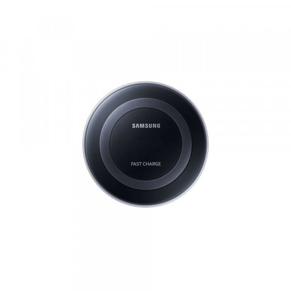 Samsung  Wireless Fast Charging Pad (Black)EP-PN920BB image