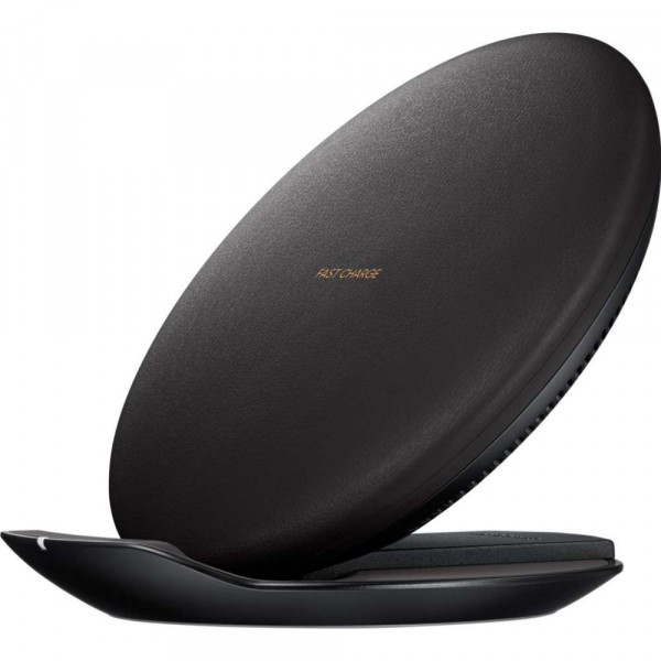 Samsung Wireless Fast Charging Station (Black) - EP-PG950BB image