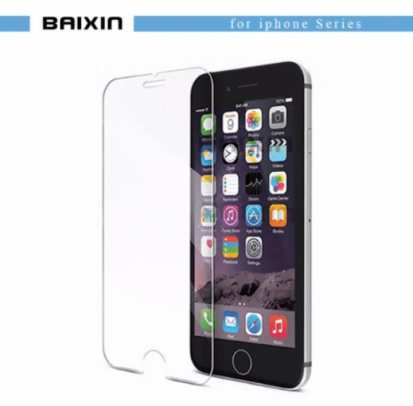 Screenprotector voor Apple iPhone 7-8 Plus - Transparant image