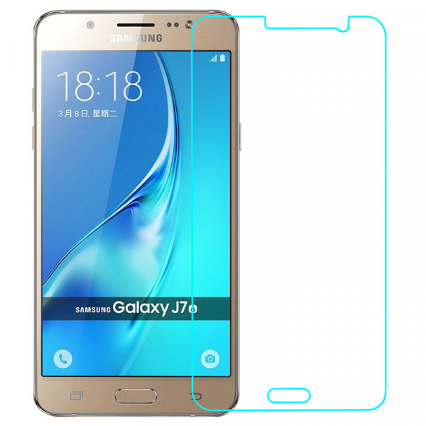 Tempered Glass voor Galaxy J7 2016 image