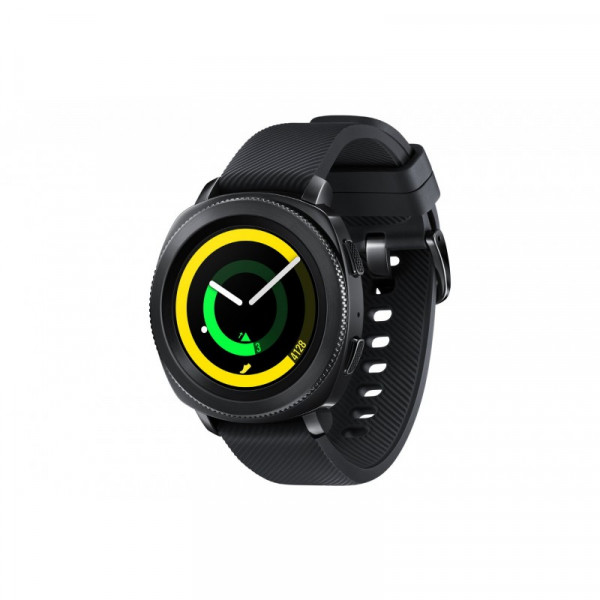 Gear S3 Sport SM-R600 - Black image