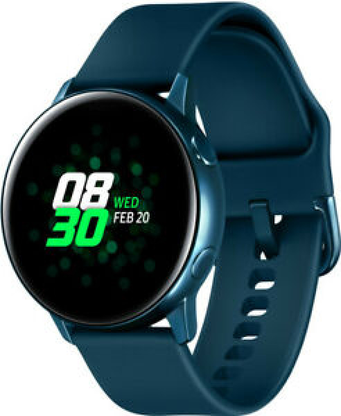 Watch Samsung Galaxy Active R500 - Green image