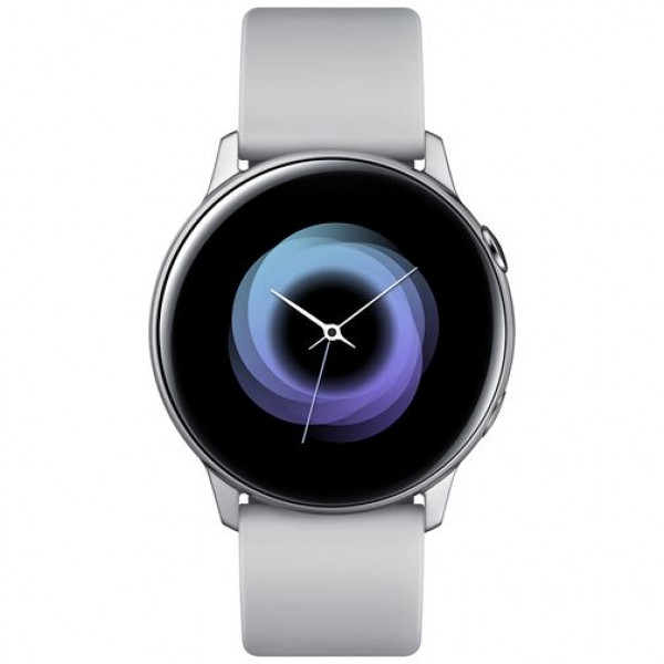 Watch Samsung Galaxy Active R500 - Silver image
