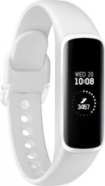 Watch Samsung Galaxy Fit e SM-R375 - White image