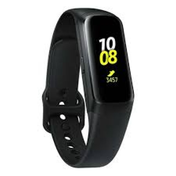 Watch Samsung Galaxy Fit SM-R370 - Black image