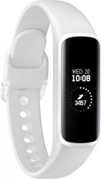Watch Samsung Galaxy Fit SM-R370 - Silver image
