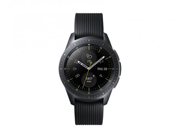 Watch Samsung Galaxy R810 42mm Black image